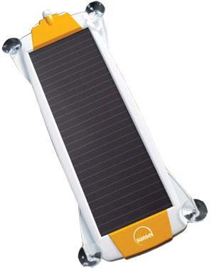 Charmant Portable Standalone Kit, The Electric Solar Panel Generates Electric Power  To Run The Solar Air Heating Panel That Will Transfer The Free Hot Air To  Your ...